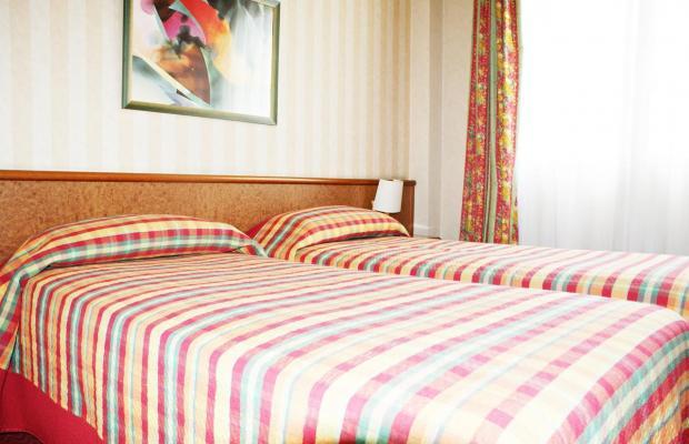 фотографии отеля Meditur (ex. Idea Hotel Torino Moncalieri; Holiday Inn Turin South) изображение №7
