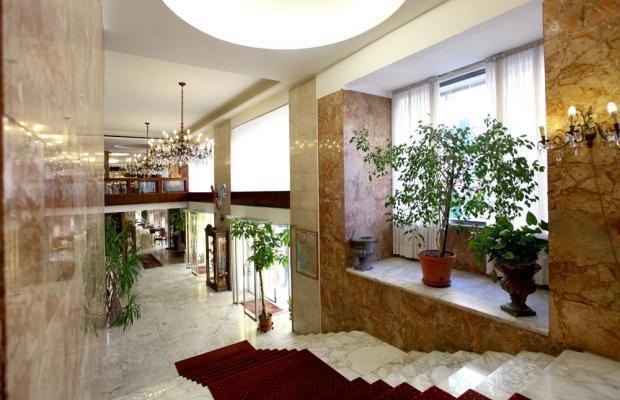 фото отеля Grand Hotel Duomo изображение №65
