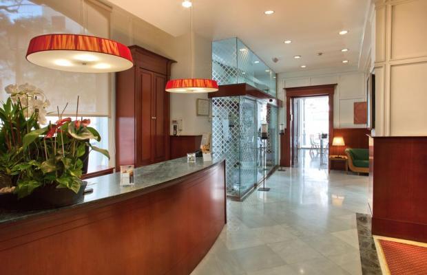 фотографии SH Ingles Boutique Hotel изображение №12
