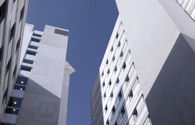 фотографии отеля Melon District Marina Residencia изображение №23