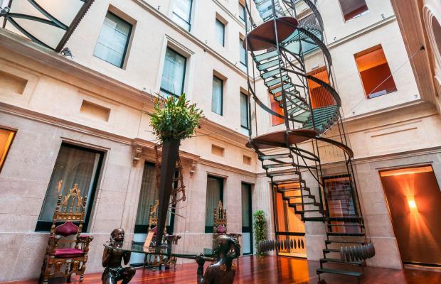 фотографии отеля Medinaceli изображение №23