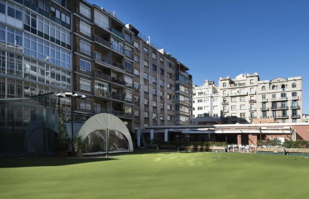 фото отеля Catalonia Barcelona Golf изображение №1