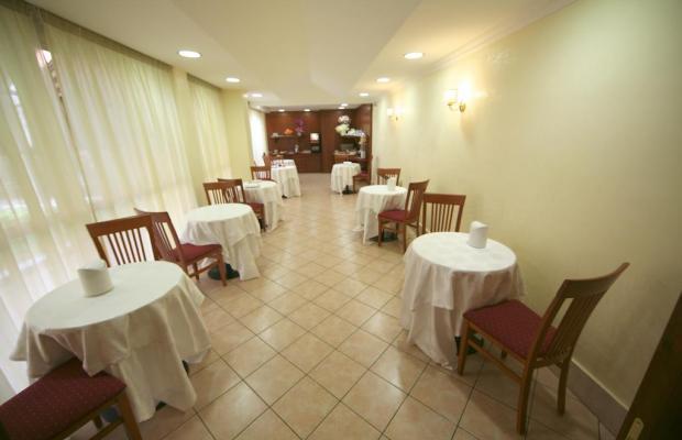 фотографии отеля Hotel Citta 2000 изображение №3