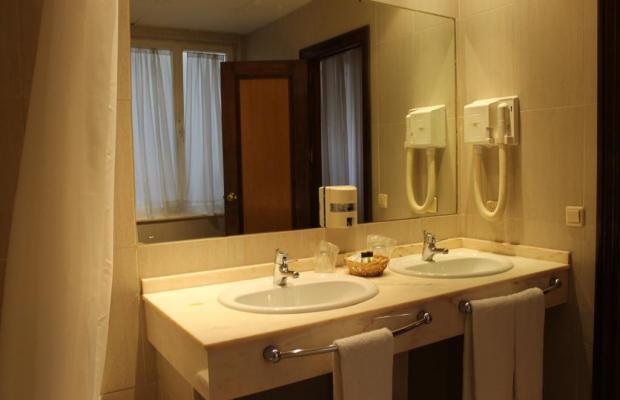фото отеля Monterrey изображение №21