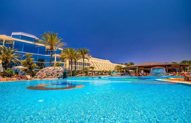 фото отеля SBH Costa Calma Palace (ех. Sunrise Costa Calma Palace) изображение №9