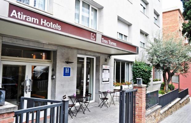фото отеля Tres Torres Atiram (ex. Husa Tres Torres) изображение №1