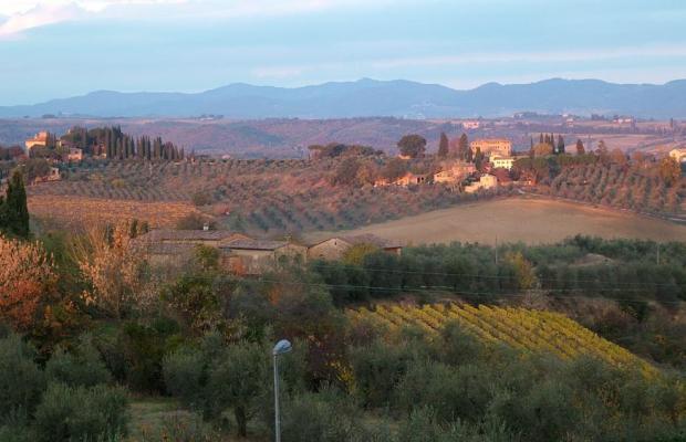 фото отеля Villa Scacciapensieri изображение №17
