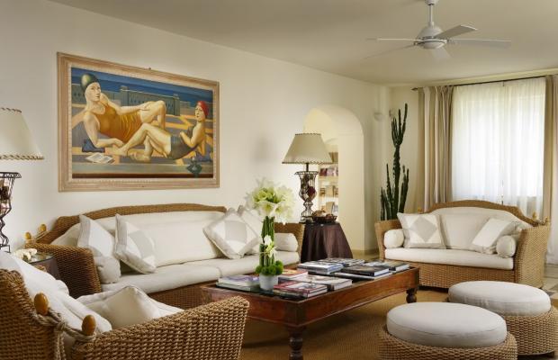 фото отеля Villa Roma Imperiale изображение №33