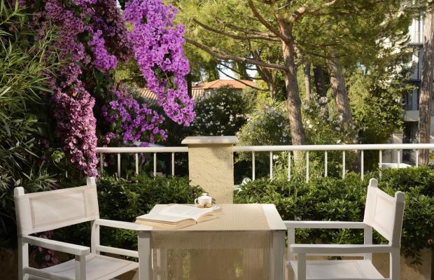фотографии отеля Villa Roma Imperiale изображение №15