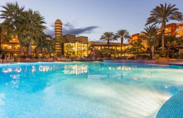 фото Elba Carlota Beach & Convention Resort изображение №26