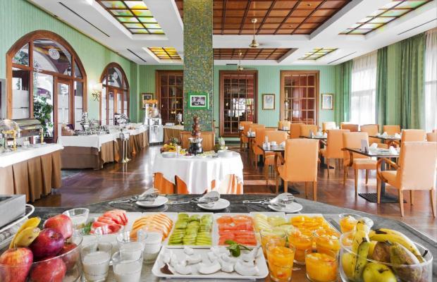 фото Elba Palace Golf & Vital Hotel изображение №38