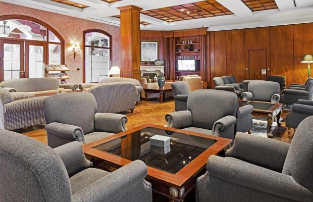 фото Elba Palace Golf & Vital Hotel изображение №34