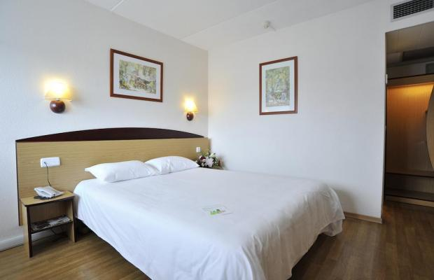 фото отеля Campanile Barcelona Barbera del Valles изображение №13