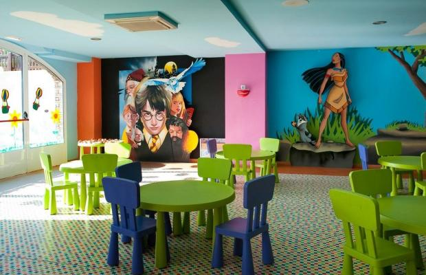фотографии отеля Elba Sara Beach & Golf Resort изображение №35