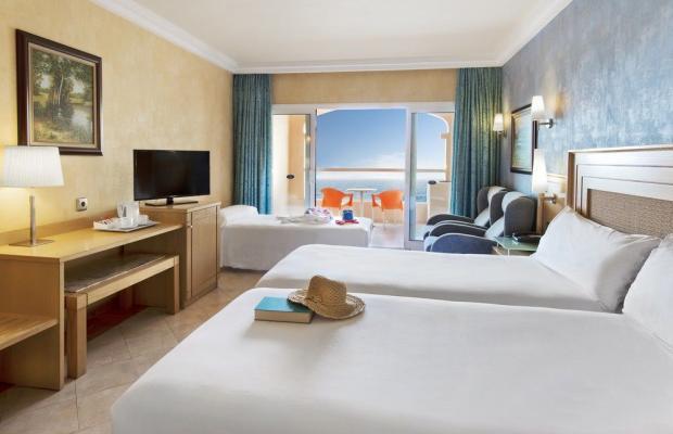 фотографии отеля Elba Sara Beach & Golf Resort изображение №19