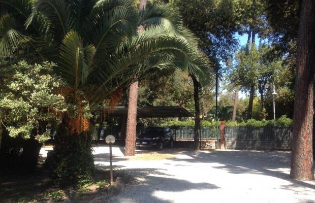 фотографии отеля Hotel Villa Tiziana изображение №27