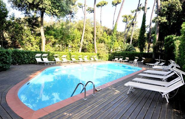 фотографии отеля Hotel Villa Tiziana изображение №7