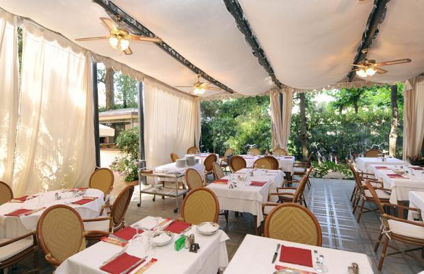 фото отеля Hotel Villa Tiziana изображение №5
