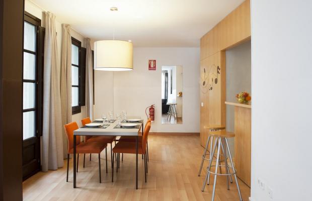 фото отеля MH Apartments Opera Rambla изображение №17