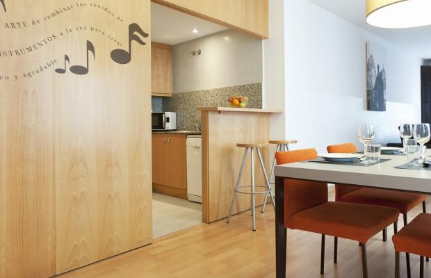 фотографии отеля MH Apartments Opera Rambla изображение №15