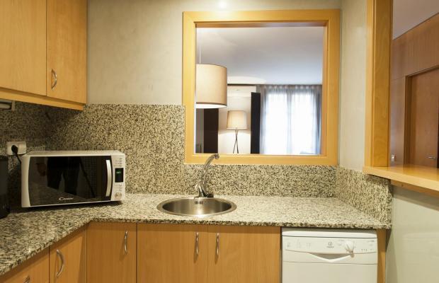 фото отеля MH Apartments Opera Rambla изображение №5