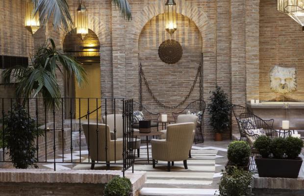 фото отеля Vincci Albayzin (ex. Tryp Albayzin) изображение №17