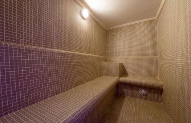 фото отеля Tryp Barcelona Condal Mar Hotel (ex. Vincci Condal Mar; Condal Mar) изображение №57