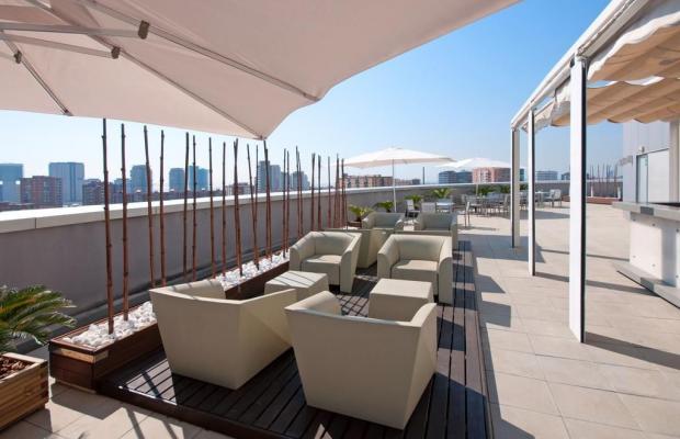 фотографии Tryp Barcelona Condal Mar Hotel (ex. Vincci Condal Mar; Condal Mar) изображение №32