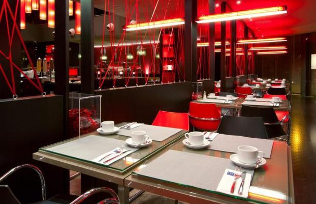 фото Tryp Barcelona Condal Mar Hotel (ex. Vincci Condal Mar; Condal Mar) изображение №6