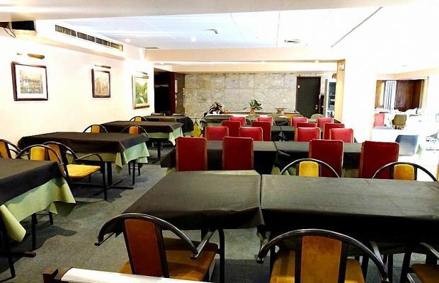 фото отеля Apartamentos Mur-Mar изображение №25