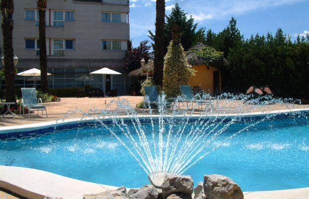 фотографии отеля Air Penedes изображение №15