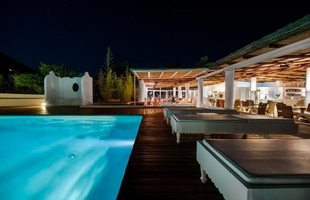 фотографии отеля Capofaro Malvasia & Resort изображение №3