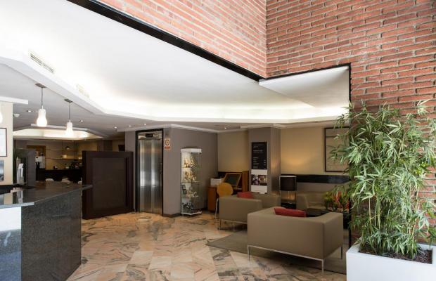фото отеля Catalonia Albeniz изображение №13