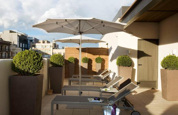 фото отеля Murmuri Barcelona изображение №5