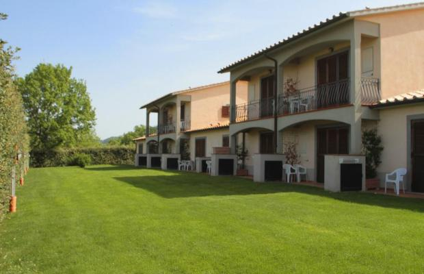фото отеля Villaggio Le Querce изображение №5