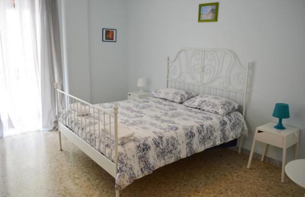 фото отеля Olive Tree Hostel изображение №17