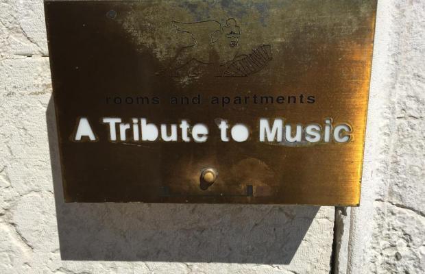 фото отеля Residenza A Tribute To Music изображение №1