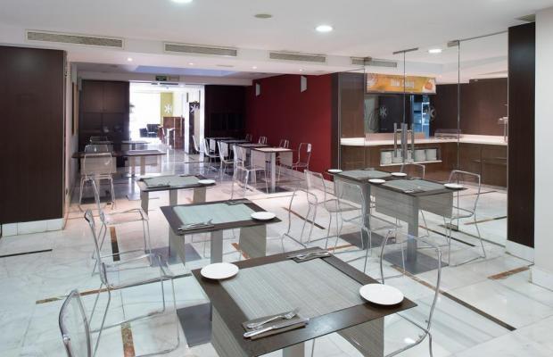 фото отеля Catalonia Sagrada Familia (ex. Catalonia Aragon) изображение №17