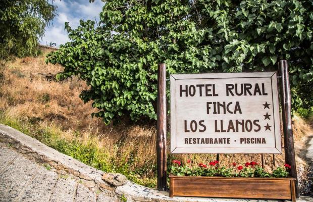 фотографии Finca Los Llanos Capileira изображение №8