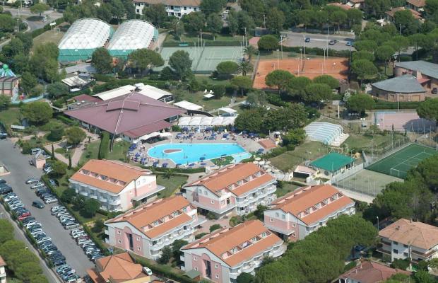 фото отеля La Buca del Gatto изображение №1