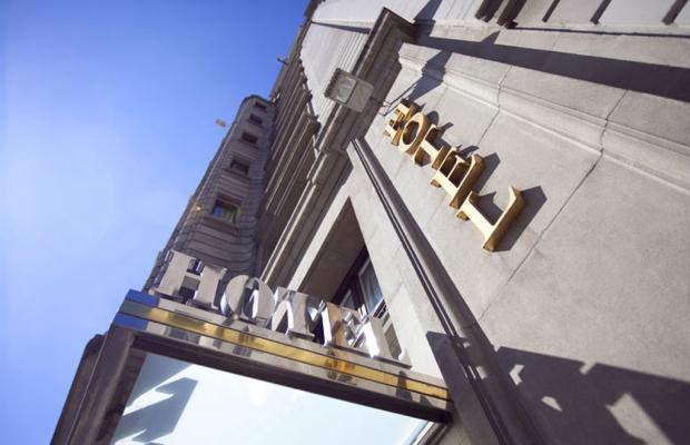 фотографии отеля Hotel Via Augusta (ex. Minotel) изображение №19