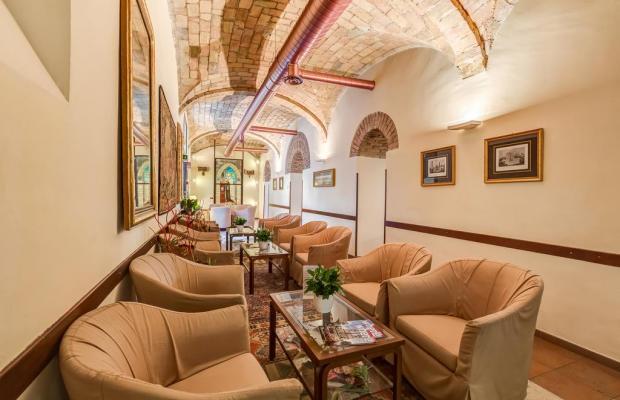 фотографии отеля DOMUS CARMELITANA S ALBERTO изображение №23