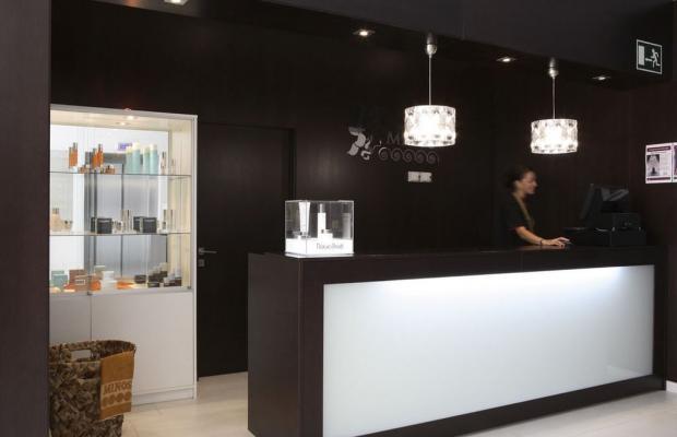 фото отеля Villa Olimpic@ Suites изображение №49