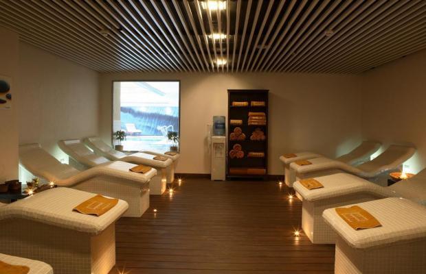фотографии Villa Olimpic@ Suites изображение №12