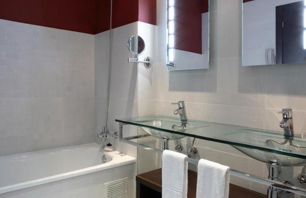 фотографии отеля Villa Olimpic@ Suites изображение №7