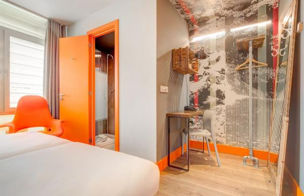 фото отеля Generator Hostel Barcelona изображение №37
