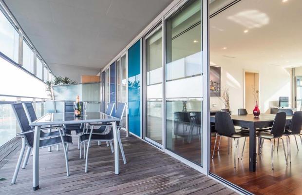 фотографии Rent Top Apartments Beach Diagonal Mar изображение №16