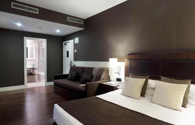 фото отеля Royal Ramblas изображение №17