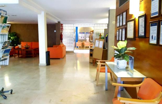 фотографии отеля Relaxia Jandia Luz Apartamentos изображение №11