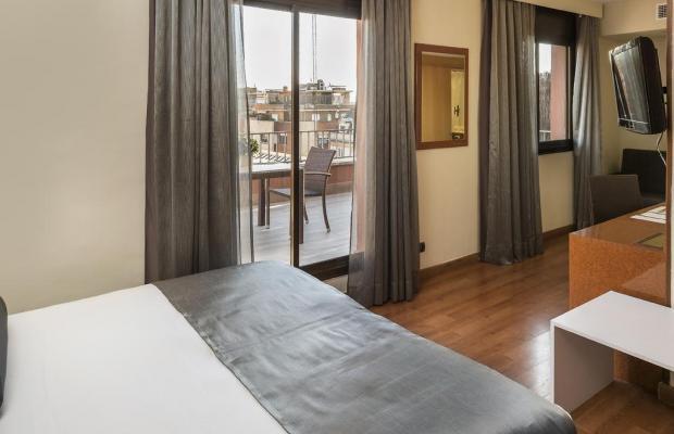 фотографии отеля Catalonia Castellnou изображение №31
